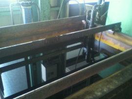 ハードクロム(硬質クロム)槽